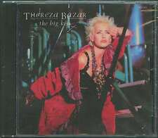 THEREZA BAZAR - The Big Kiss