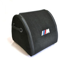 Car Boot Organizer BMW M 34L Trunk Cargo Holder Box X4 F15 F16 F07 E63 G11 E65
