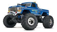 Traxxas Bigfoot Classic Electric 2.4Ghz Truck XL-5 ESC Batt/Charger TRA360341
