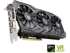 ASUS ROG GeForce GTX 1080 STRIX-GTX1080-A8G-GAMING 8GB 256-Bit GDDR5X PCI Expres