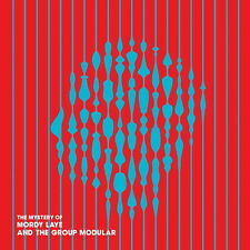 Mordy Laye And The Group Modular = The Mystery Of Mordy Laye LP