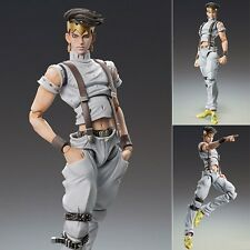 Jojo's Bizarre Adventure Part IV 4 Kishibe Rohan ver.3 action figure Medicos