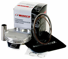 Wiseco KTM 250SX-F SX-F250 SX-F 250 SXF Piston Kit 76mm High Comp. 2006-2012