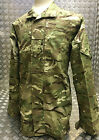 Genuine British Army MTP Lightweight Jacket 2 Temperate Weather Camo - NEW