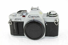 CLASSIC CANON AV-1 35mm SLR Film Camera Body.
