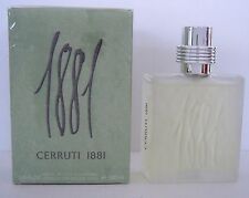 CERRUTI 1881 POUR HOMME 100ml edt Spray  3.4 FL.OZ. NEU