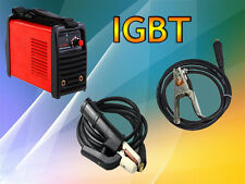IGBT ARC Welding Machine ZX7-200 220V And Provide Clamp And Holder 200A