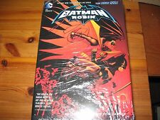 Batman and Robin 52 vol 4 Requiem for Damian HC Graphic Novel