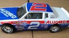 2005 ACTION RACING COLLECTABLES 1:24 #2 Rusty Wallace ALUGARD /2808