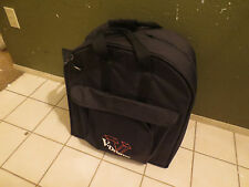 SOFT Hard Carrying V Drum Case for td-10 td-20 drum set - CYMBALS + KD-120 CASE