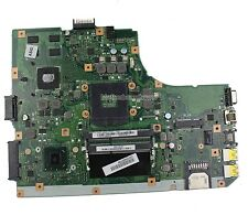 For ASUS K55 K55VD U57A Intel Laptop Motherboard s989 HM76 60-N8DMB1701-B04