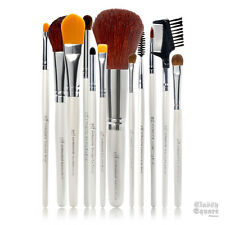E.L.F. Essential US PROFESSIONAL COMPLETE SET OF 12 BRUSHES ELF Cosmetic Makeup