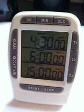 HGV Driver Timer - LGV Truck Lorry Driving Rest Hours Tacho Guard