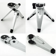 1 PC Photography Mini Portable Tripod Desk for Camera Camcorder DSLR & SLR