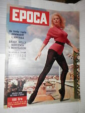 EPOCA Helene Remy Emporio Los Angeles Arcieri Commonwealth Beatrice Weinberger