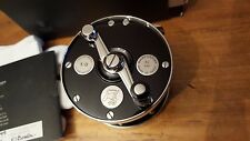 **** NEW IN BOX CLASSIC HARDY BRUNSWICK CASCAPEDIA 1/0 TROUT FLY REEL ****