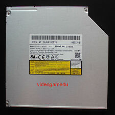 Panasonic UJ8B2 Slim 9.5mm Internal SATA Laptop DVD Burner Writer DVD±RW ±R DL
