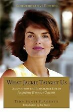 What Jackie Taught Us (Revised and Expanded) : Lessons from the Remarkable...