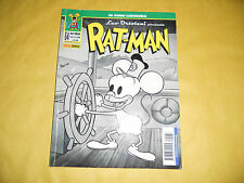 LEO ORTOLANI- RAT-MAN COLLECTION n. 64-PANINICOMICS-IO SONO LEGGENDA-PANINI