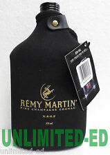 REMY MARTIN 375ml KOOZIE/NEOPRENE/COZY - BRAND NEW - FREE USA SHIPPING