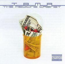 TBMA - MEDICINE CABINET [CD NEW]