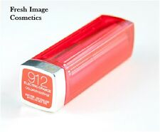 MAYBELLINE COLOR SENSATIONAL LIPSTICK NO 912 ELECTRIC ORANGE NEW GREAT COLOUR