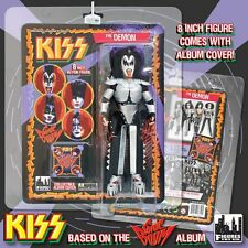 KISS Sonic Boom 8 Inch Action Figure Gene Simmons Demon