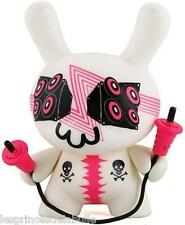 Dunny Series 4 - Rare 1/48 Figure by Mad Barbarians & Kidrobot