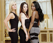 Heidi Range, Keisha Buchanan and Mutya Buena photo - H5162 - Sugababes
