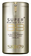 [SKIN79] Gold Super Plus Beblesh Balm BB Cream 40g (New Version) SPF30 PA++