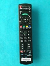 NEW 3D Universal PANASONIC TV Remote fit for Almost All PANASONIC N2QAYB000430