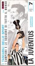 Libretto: I tascabili dello sport - LA JUVENTUS