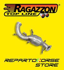 RAGAZZON CATALIZZATORE+TUBO SOST.FAP GR.N ALFA 159 2.0JTDm 170CV 09- 54.0226.01