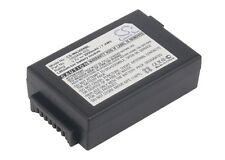 NEW Battery for Teklogix 7525 7525C 7527 WorkAbout Pro 1050494-002 Li-ion