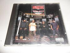 CD  Nemesis - Temple of Boom
