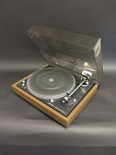 Dual 606 Electronic Direct Drive Turntable