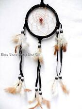 12x Wholesale LOT Handmade Hanging Natural Feather Dream Catcher Traditional #AB