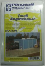 Pikestuff HO Scale 541-5000 Small Engine House