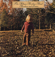 Allman Brothers Band BROTHERS & SISTERS 180g GATEFOLD Remastered NEW VINYL LP