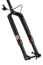 "Rockshox RS1 ACS Solo Air 27.5"" Suspension Fork - Cycling"