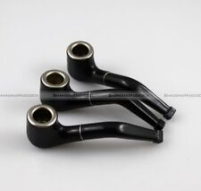 6pcs Mini Disposable Tobacco Pipe For Smoking