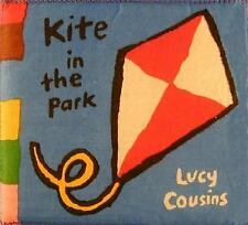 Kite in the Park: My Cloth Book (My Cloth Books)