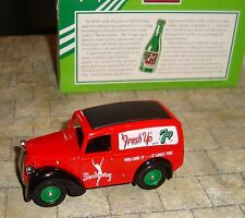 LLEDO - DAYS GONE - MORRIS Z VAN  - FRESH UP WITH  7UP   - MINT & BOXED