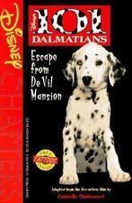 Disney's 101 Dalmatians: Escape from De Vil Mansion (Disney Chapters)