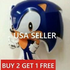 SONIC THE HEDGEHOG FOIL BALLOON SONIC BIRTHDAY PARTY SEGA