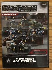 Deadzone, 2nd Edition: Enforcers Pathfinders