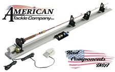 American Tackle Power Fishing Rod Wrapper 110v (APW), Rod Building