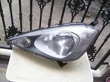 Honda Jazz Fit Headlight GE Left