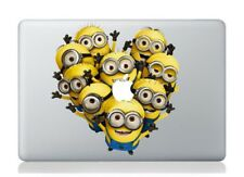Minions Despicable Me Macbook Air Pro Retina 13 15 17 Skin Decal Vinyl Sticker