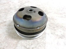 90 Honda CH250 CH 250 Elite Scooter rear back secondary clutch pulley